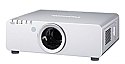 Panasonic Data Projector - Model PT-D6000E