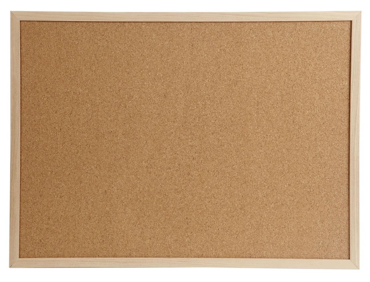 Cork Pinboards